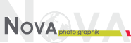 Nova Photo Graphik Logo
