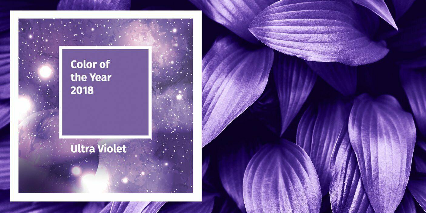 farbe des jahres 2018 ultra violet media concept group. Black Bedroom Furniture Sets. Home Design Ideas