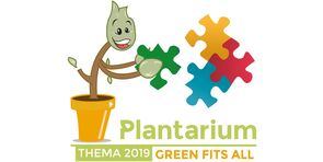 "Plantarium 2019 – ""Green Fits All"""